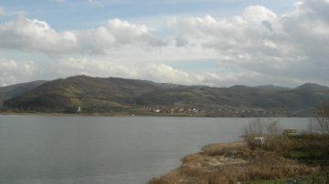 Jezero kod Brusa