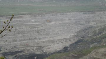 Rudnik u Plevljima, Crna Gora